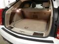 Radiant Silver Metallic - SRX Luxury AWD Photo No. 22