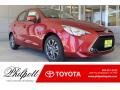Pulse 2019 Toyota Yaris LE