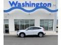 Platinum White Pearl 2019 Honda HR-V EX-L AWD