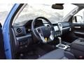 2019 Cavalry Blue Toyota Tundra SR5 CrewMax 4x4  photo #5
