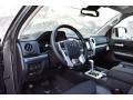2019 Magnetic Gray Metallic Toyota Tundra SR5 Double Cab 4x4  photo #5