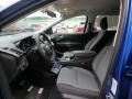 2019 Lightning Blue Ford Escape SE 4WD  photo #11