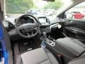 2019 Lightning Blue Ford Escape SE 4WD  photo #13