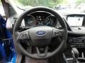 2019 Lightning Blue Ford Escape SE 4WD  photo #17