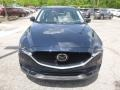 Deep Crystal Blue Mica - CX-5 Touring AWD Photo No. 4