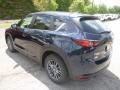 Deep Crystal Blue Mica - CX-5 Touring AWD Photo No. 6