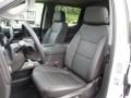 2019 Iridescent Pearl Tricoat Chevrolet Silverado 1500 LTZ Crew Cab 4WD  photo #13
