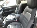 Machine Gray Metallic - CX-5 Grand Touring AWD Photo No. 10
