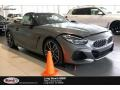 Frozen Grey II Metallic 2019 BMW Z4 sDrive30i