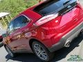 Ruby Red - Edge Titanium AWD Photo No. 34