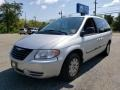 2007 Bright Silver Metallic Chrysler Town & Country  #133399355