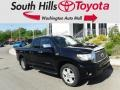 2011 Black Toyota Tundra Limited Double Cab 4x4 #133399169