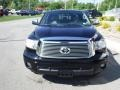 2011 Black Toyota Tundra Limited Double Cab 4x4  photo #6