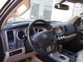 2011 Black Toyota Tundra Limited Double Cab 4x4  photo #11