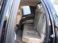 2011 Black Toyota Tundra Limited Double Cab 4x4  photo #23