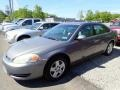 2006 Dark Silver Metallic Chevrolet Impala LS #133399200