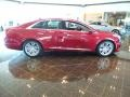 2019 XTS Luxury AWD Red Horizon Tintcoat