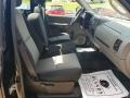 Black - Silverado 1500 Work Truck Regular Cab Photo No. 28