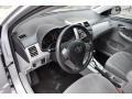 Classic Silver Metallic - Corolla LE Photo No. 10