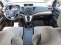 2014 Mountain Air Metallic Honda CR-V EX AWD  photo #25