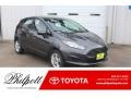 2018 Magnetic Ford Fiesta SE Hatchback #133417914