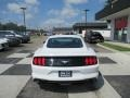 2018 Oxford White Ford Mustang EcoBoost Fastback  photo #4
