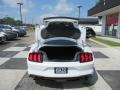 2018 Oxford White Ford Mustang EcoBoost Fastback  photo #5