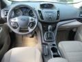 2014 Sterling Gray Ford Escape SE 2.0L EcoBoost  photo #14