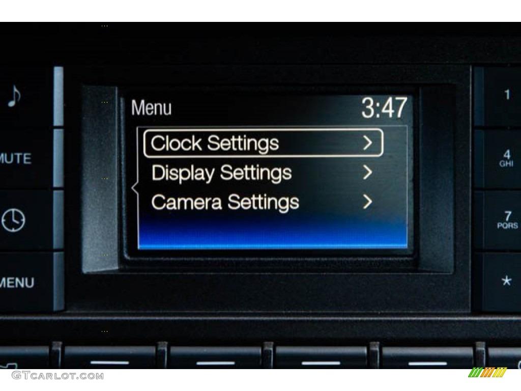 2015 Mustang V6 Coupe - Black / Ebony photo #18