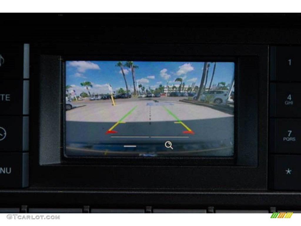 2015 Mustang V6 Coupe - Black / Ebony photo #19