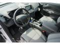 2019 Oxford White Ford Escape SE 4WD  photo #4