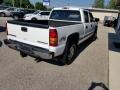 2002 Summit White Chevrolet Silverado 1500 LT Crew Cab 4x4  photo #5