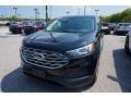 Agate Black 2019 Ford Edge SE