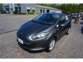 2019 Magnetic Ford Fiesta SE Hatchback #133439292