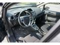 2019 Magnetic Ford Fiesta SE Hatchback  photo #4