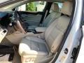 Crystal White Tricoat - XTS Luxury Sedan Photo No. 12