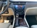 Crystal White Tricoat - XTS Luxury Sedan Photo No. 17