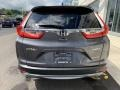 2019 Modern Steel Metallic Honda CR-V Touring AWD  photo #6