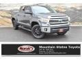 2016 Magnetic Gray Metallic Toyota Tundra SR5 CrewMax 4x4 #133445081