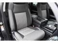 2016 Magnetic Gray Metallic Toyota Tundra SR5 CrewMax 4x4  photo #18