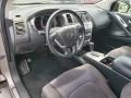 2012 Platinum Graphite Nissan Murano SV AWD  photo #15