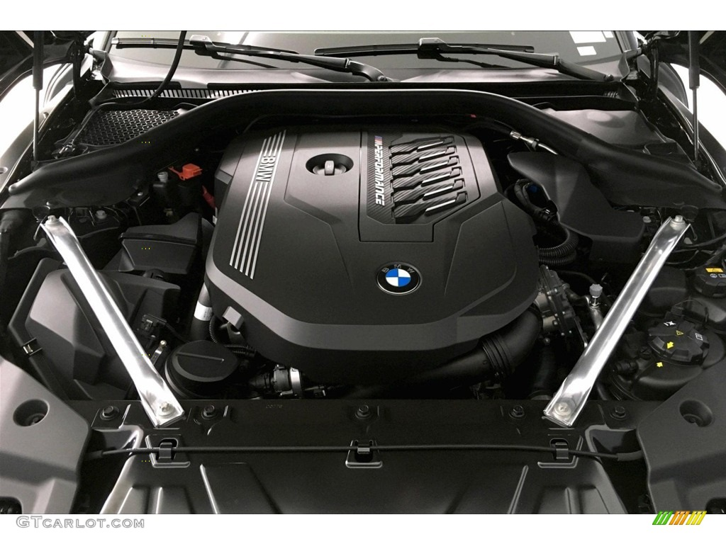 2020 Bmw Z4 Sdrive M40i 3 0 Liter M Twinpower Turbocharged Dohc 24 Valve Inline 6 Cylinder Engine Photo 133479868 Gtcarlot Com