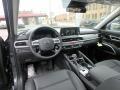 2020 Telluride S AWD Black Interior