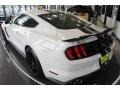 2019 Oxford White Ford Mustang Shelby GT350  photo #5