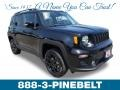 2019 Black Jeep Renegade Altitude 4x4 #133483631