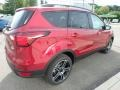 2019 Ruby Red Ford Escape SEL 4WD  photo #5