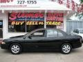 Black 1998 Oldsmobile Intrigue Gallery