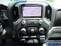 Navigation of 2019 Sierra 1500 Denali Crew Cab 4WD