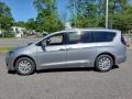 Billet Silver Metallic - Pacifica Touring L Photo No. 3