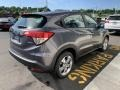 Modern Steel Metallic - HR-V LX AWD Photo No. 5